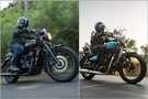Jawa 42 2.1 vs Royal Enfield Meteor 350: Which One To Buy?