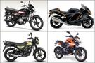 New Bike Launches In April: 2021 Suzuki Hayabusa, Bajaj Pulsar NS 125, Hero HF 100 And More
