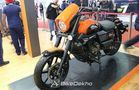 UM Motorcycles To Bring Two New Bikes This Fiscal