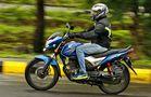 Honda CB Shine SP Records 1 Lakh Sales