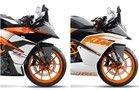 2017 KTM RC 390 And RC 200 India Launch On January 19th