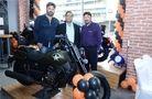 UM Motorcycles Opens Dealership In Vasai