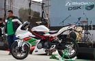 Benelli Begins Tornado 302R Bookings