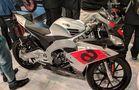 Aprilia Tuono 150 and RS 150 Showcased