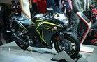 2018 Honda CBR250R Unveiled At Auto Expo 2018