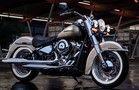 Harley-Davidson Launches Low Rider, Deluxe and Fat Boy Anniversary