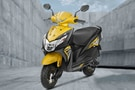 2018 Honda Dio: Variants Explained