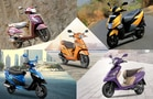 TVS Scooters: Which One Suits You Best?