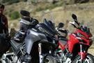 Ducati To Launch Multistrada 1260 And 1260S Tomorrow