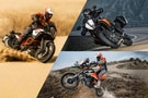 KTM 390 Adventure – If KTM Were To Offer Two Variants?