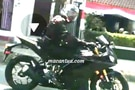Updated Yamaha YZF-R25 Spied; New R3 In The Works?
