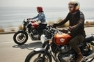 Royal Enfield Globally Launches The 650cc Twins