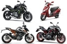 Weekly Round-up: Upcoming Hero Destini 125, Jawa And KTM Dukes; Kawasaki 2019 Models And Low Cost UM Renegade Launched; Twenty Two Motors And Kymco.....
