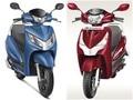 Hero Destini 125 vs Honda Activa 125 - Spec Comparison