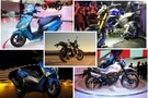 Top 5 Upcoming Two-wheelers In India