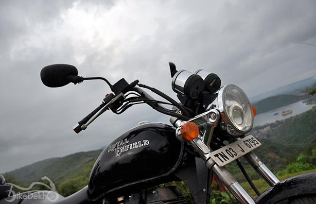 Royal Enfield Thunderbird 500 Road Test Review: Thundering All The Way