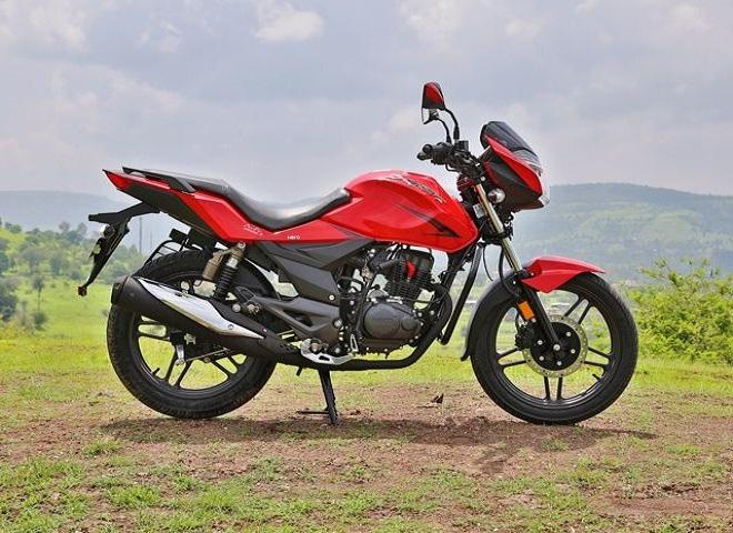 2015 Hero Xtreme Sports- First ride review