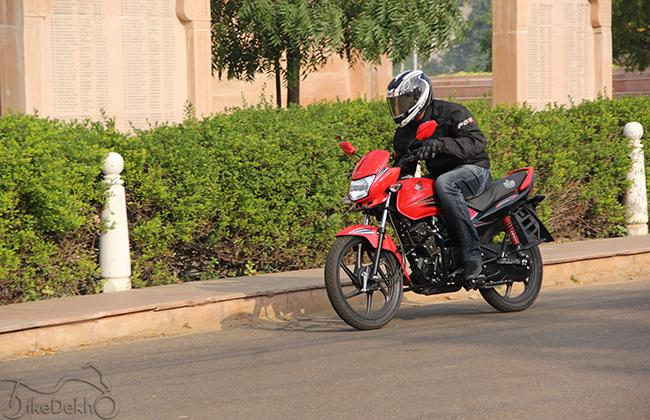 Honda Dream Yuga Road Test: Trend Setter of Commuting in India