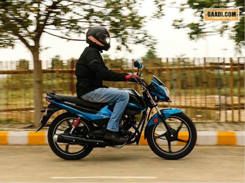 Hero Splendor iSmart 110: A First Ride Review That Answers All Your Questions