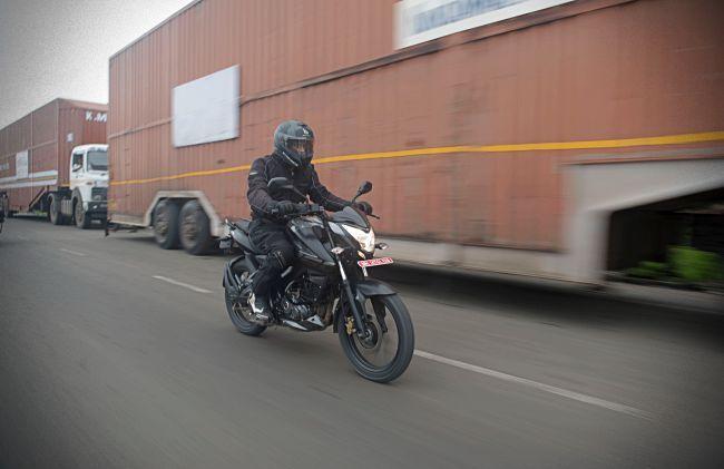 Bajaj Pulsar NS 160 Performance Review