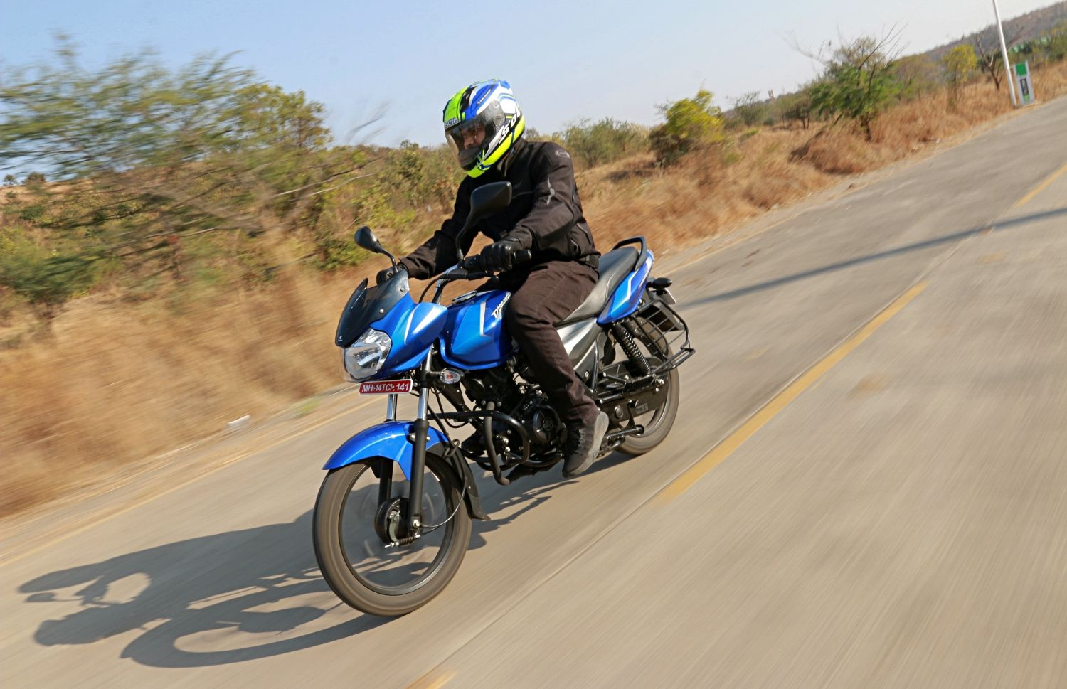 Bajaj Discover 110: First Ride Review
