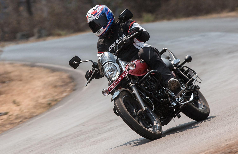 Bajaj Avenger 180: First Ride Review