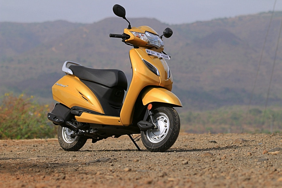 2018 Honda Activa 5G: Road Test Review