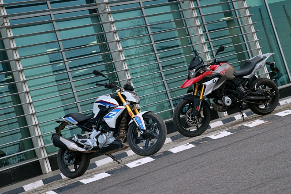 BMW G 310 R And G 310 GS: First Ride Review