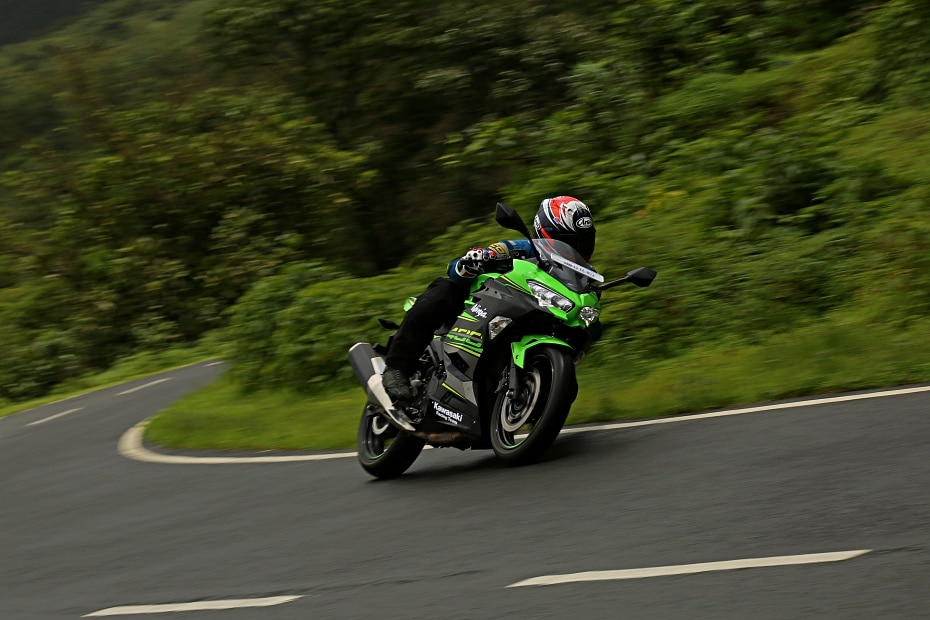 Kawasaki Ninja 400: Road Test Review
