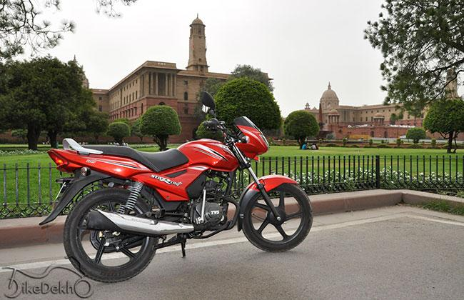 TVS Star City Plus Review: The most affordable 110cc premium commuter