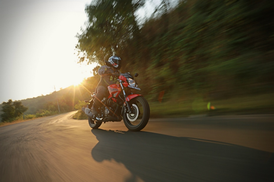 Hero Xtreme 200R: Road Test Review