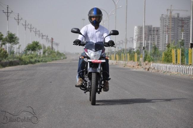 Bajaj Discover 125M Review: Style meets Affordability
