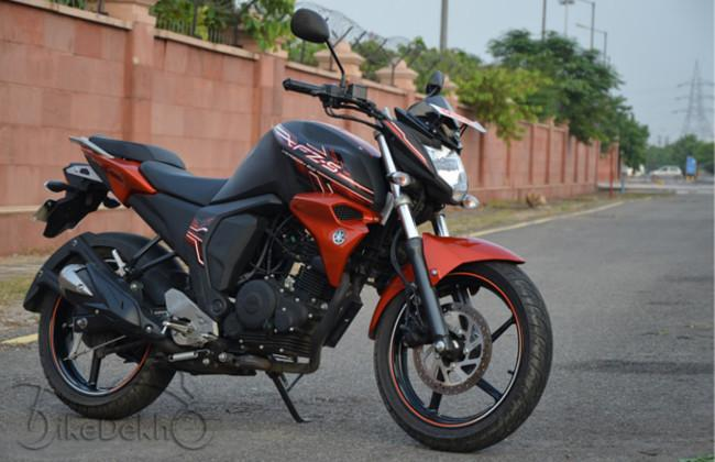 Yamaha FZ-S FI Version 2.0: Expert Review