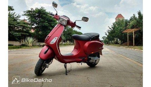 vespa scooters price (starting ₹ 81 k) - 125, sxl 150, vxl 150
