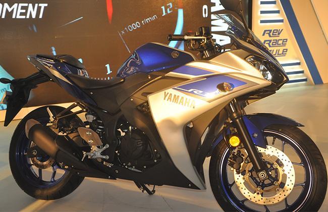 Yamaha YZF-R3 – First Impression