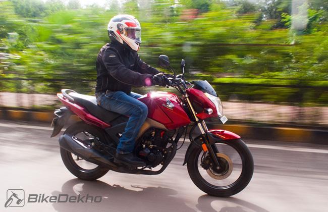Road Test: Honda CB Unicorn 160 review