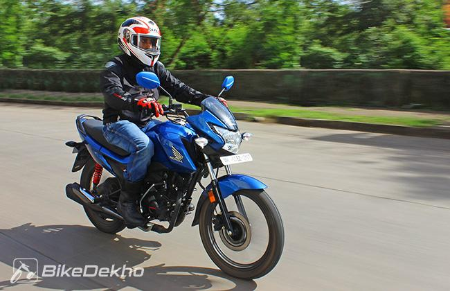 Honda Livo Review