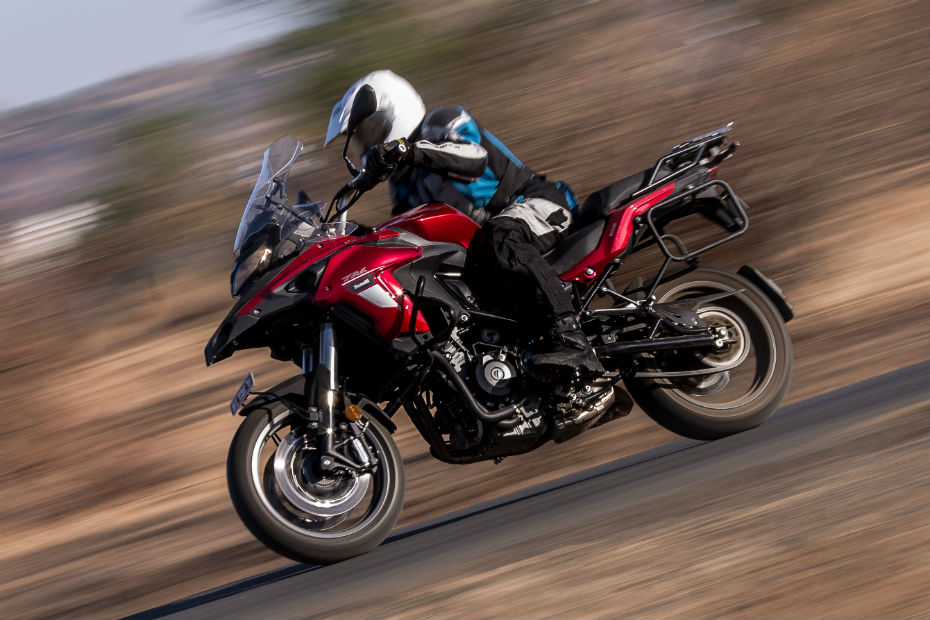 2019 Benelli TRK 502, TRK 502X Review: First Ride