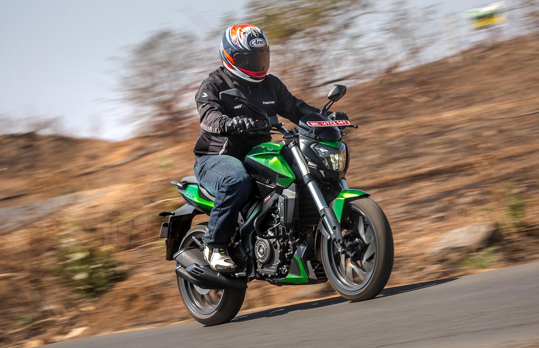2019 Bajaj Dominar 400: First Ride Review