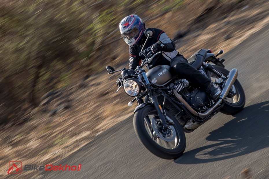2019 Triumph Street Twin: Road Test Review
