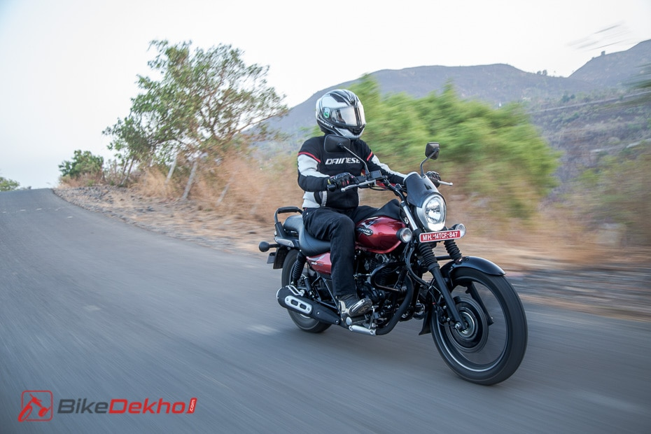 Bajaj Avenger 160 Street ABS: Road Test Review