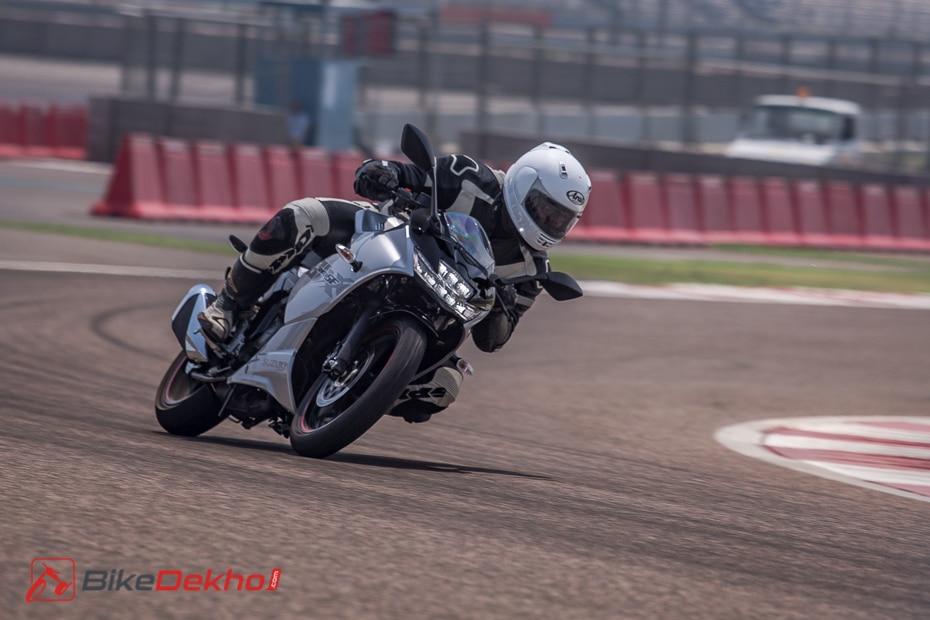 2019 Suzuki Gixxer SF: First Ride Review