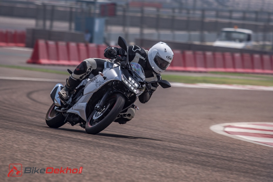 2019 Suzuki Gixxer SF: First Ride Review