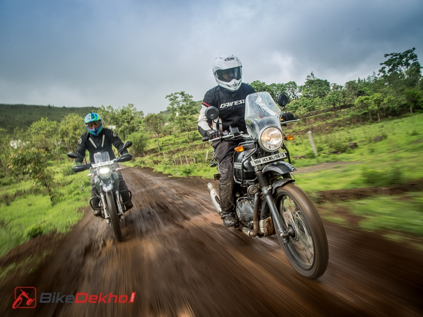 Hero XPulse 200 Fi vs Royal Enfield Himalayan: Comparison Review