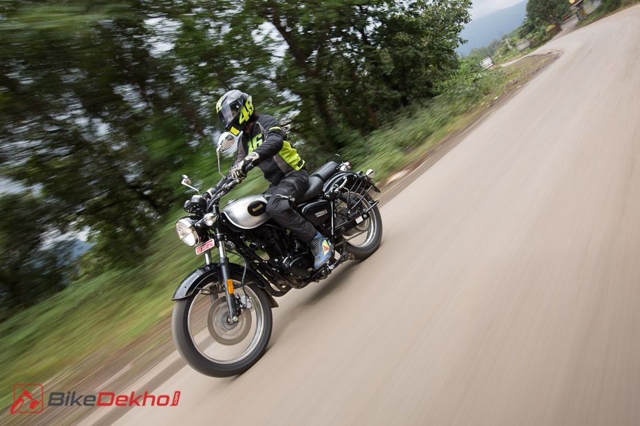 Benelli Imperiale 400: Road Test Review