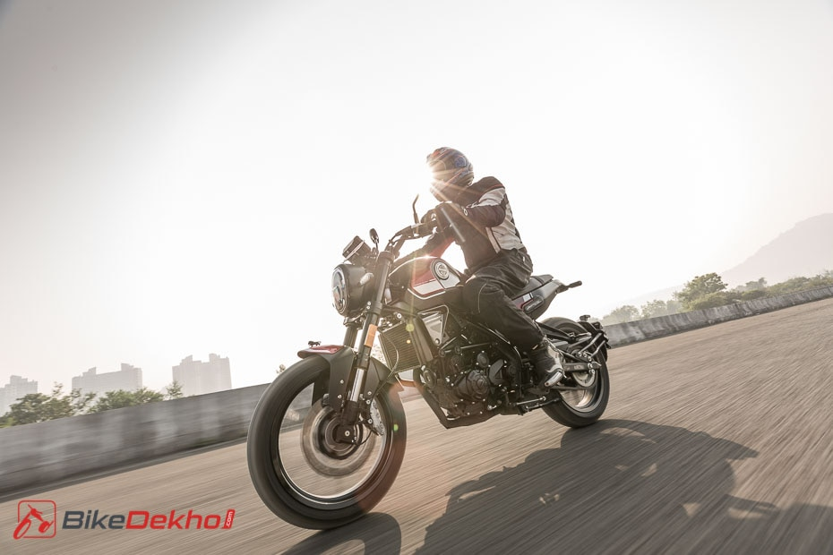 Benelli Leoncino 250: Road Test Review