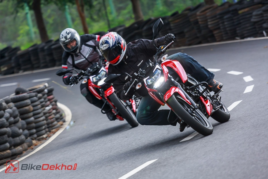 BS6 TVS Apache RTR 160 4V, Apache RTR 200 4V: First Ride Review