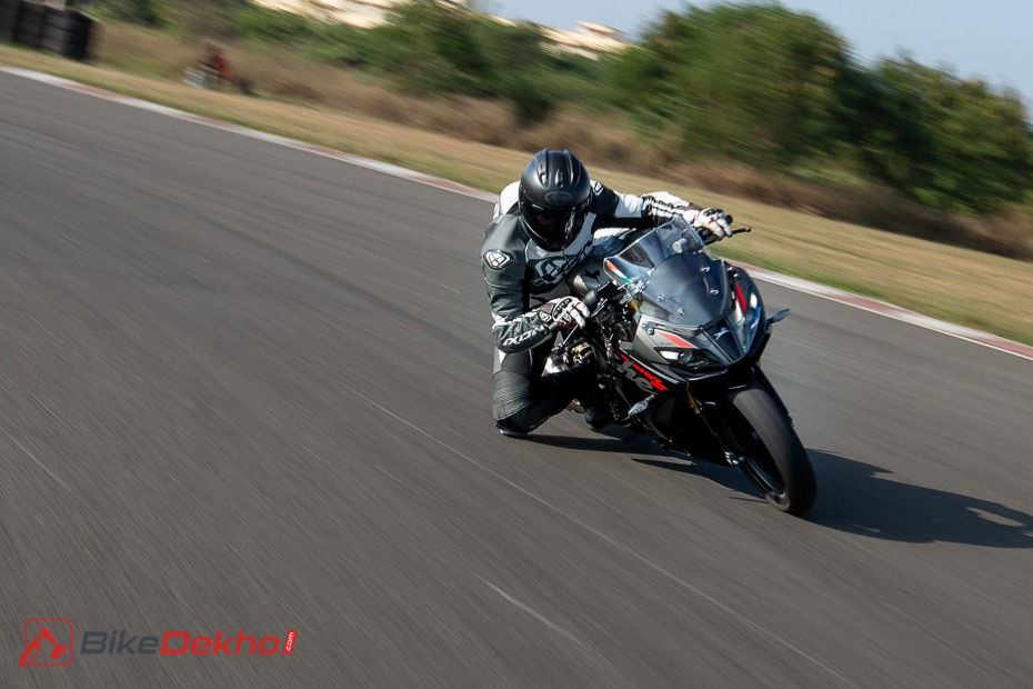 2020 TVS Apache RR310 BS6 Review in Points: First Ride