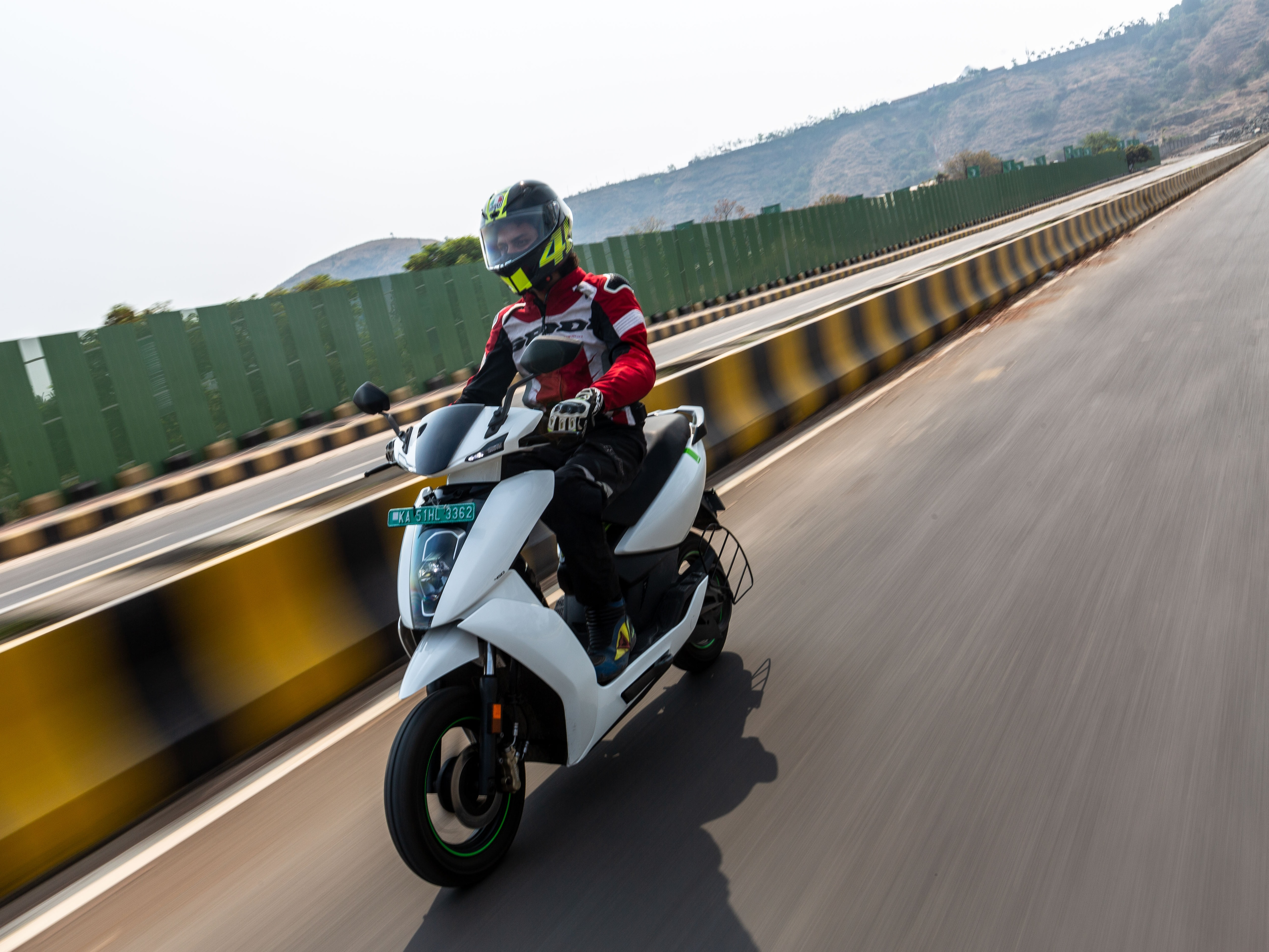 Ather 450 Road Test Review: Still The Best Electric?