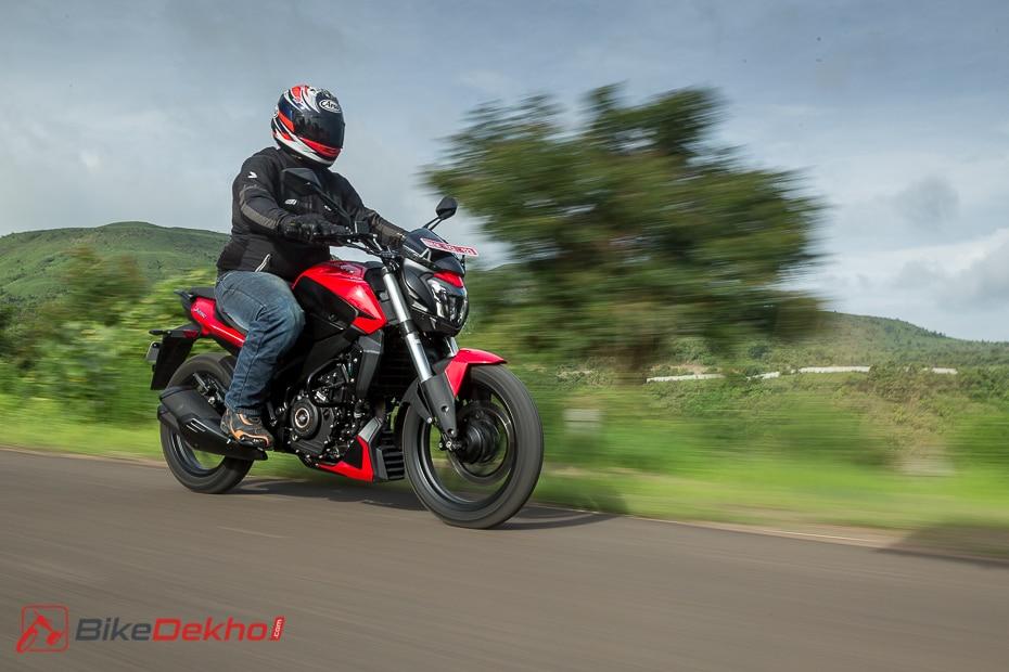 Bajaj Dominar 250: Road Test Review